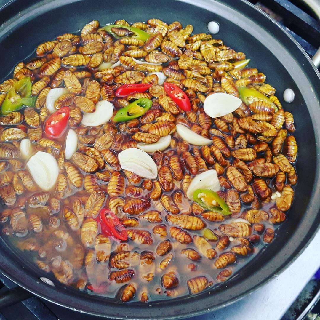 """6 món ăn đặc sản """"khó nuốt"""" nhất của người Hàn Quốc - Ảnh 10."""
