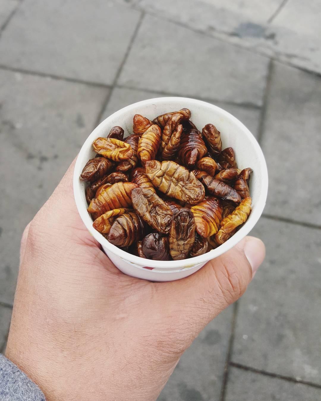 """6 món ăn đặc sản """"khó nuốt"""" nhất của người Hàn Quốc - Ảnh 12."""