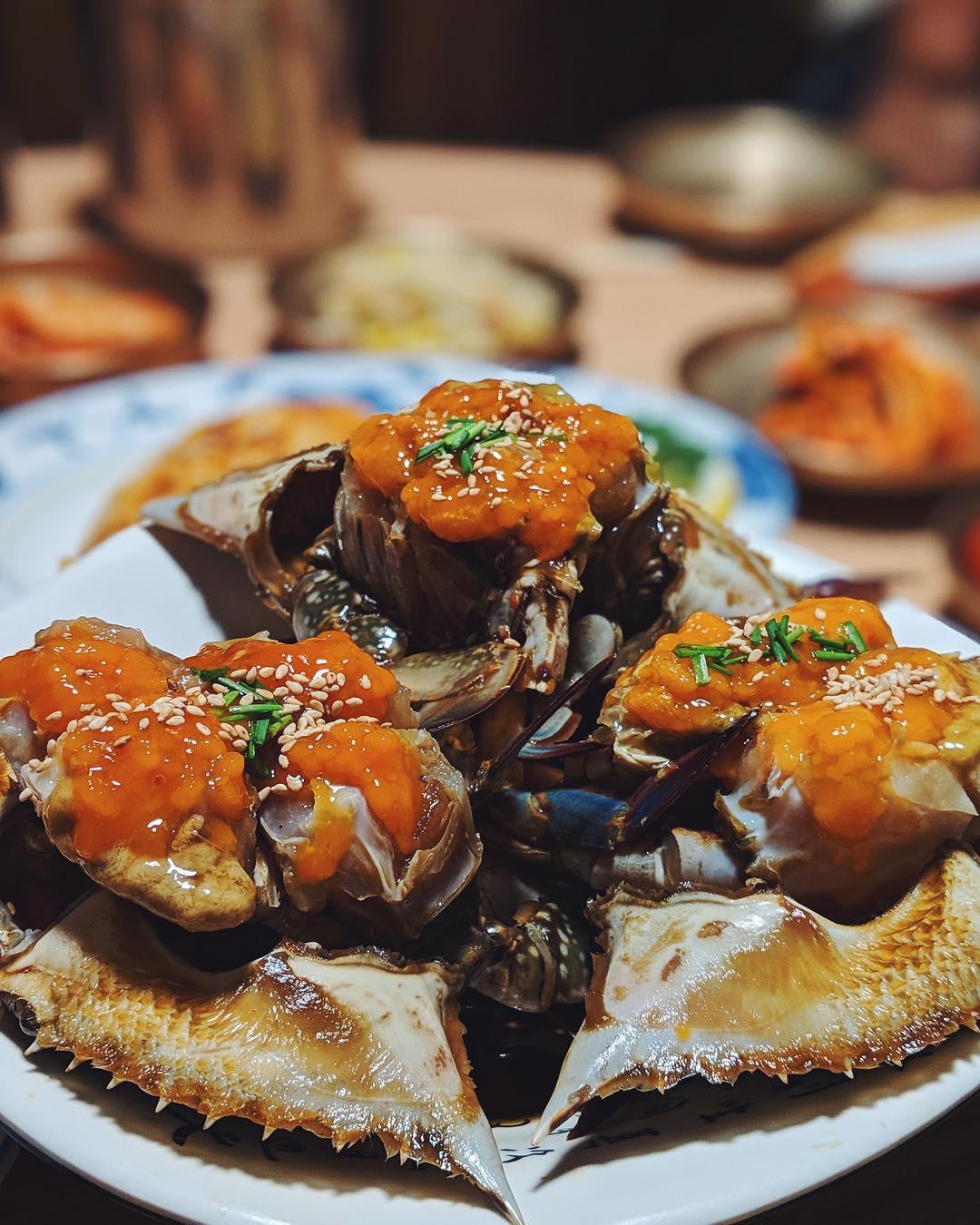 """6 món ăn đặc sản """"khó nuốt"""" nhất của người Hàn Quốc - Ảnh 13."""
