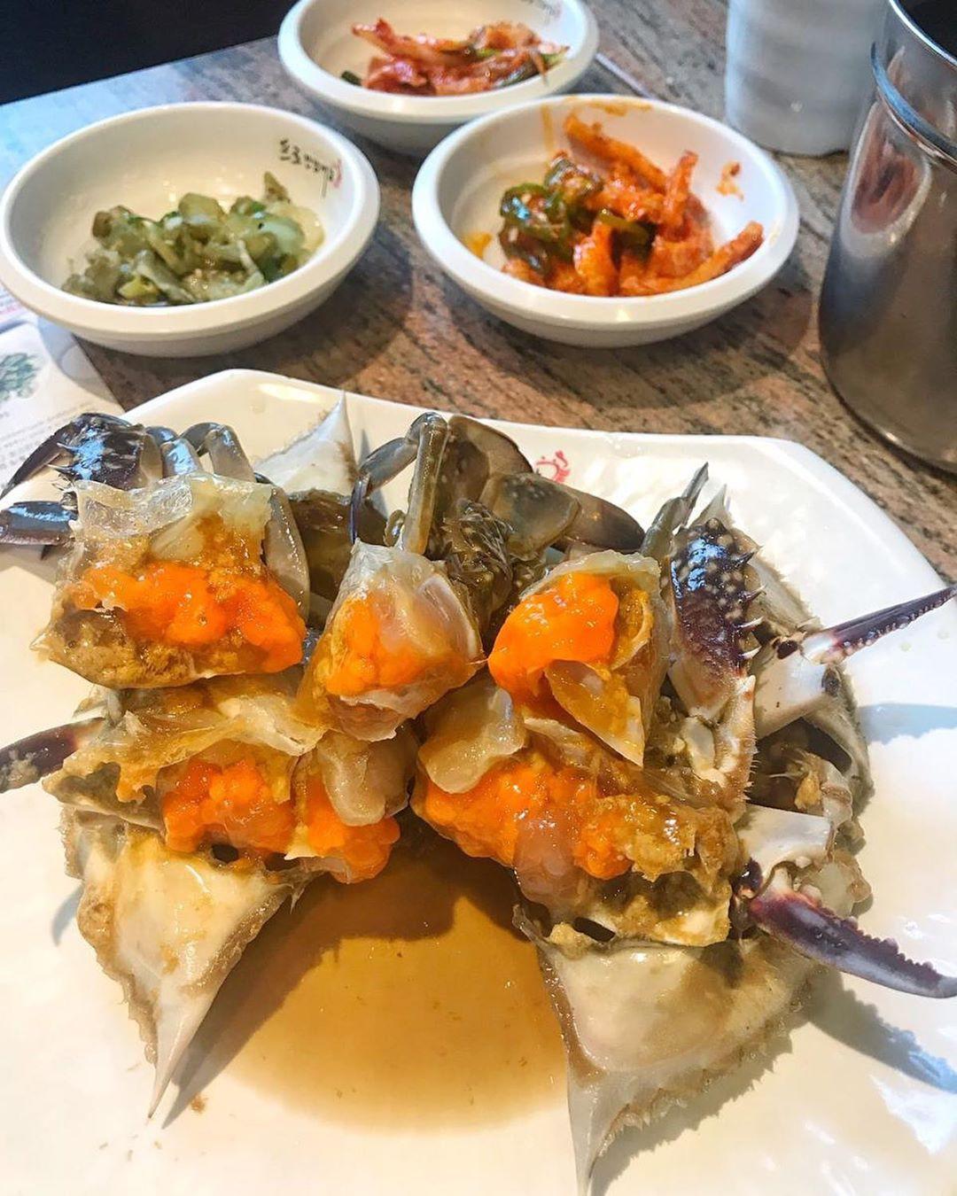 """6 món ăn đặc sản """"khó nuốt"""" nhất của người Hàn Quốc - Ảnh 14."""