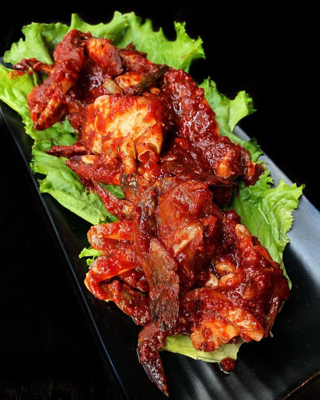 """6 món ăn đặc sản """"khó nuốt"""" nhất của người Hàn Quốc - Ảnh 15."""