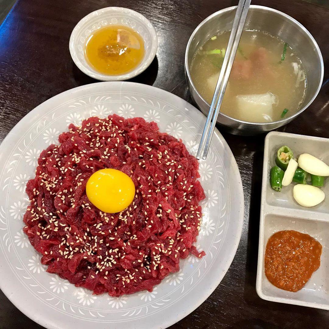 """6 món ăn đặc sản """"khó nuốt"""" nhất của người Hàn Quốc - Ảnh 17."""