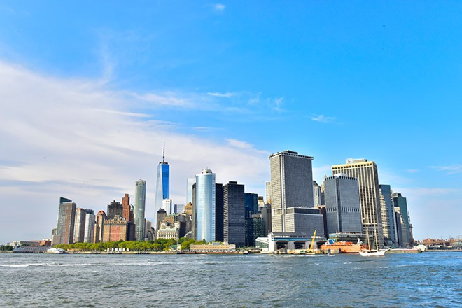 Kinh nghiệm du lịch New York: Cách đi tiết kiệm nhất - Ảnh 3.