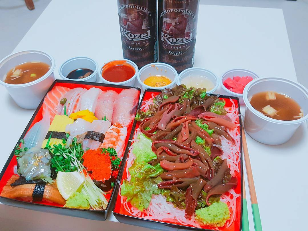 """6 món ăn đặc sản """"khó nuốt"""" nhất của người Hàn Quốc - Ảnh 3."""