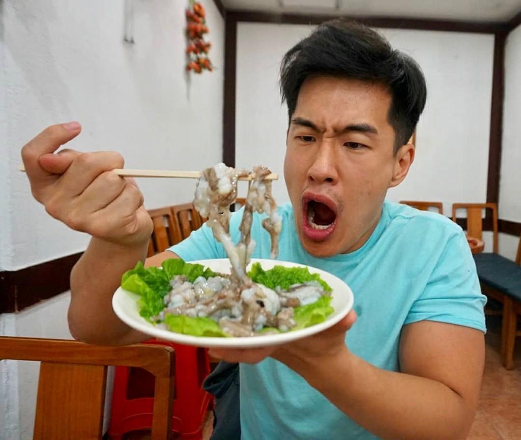 """6 món ăn đặc sản """"khó nuốt"""" nhất của người Hàn Quốc - Ảnh 4."""