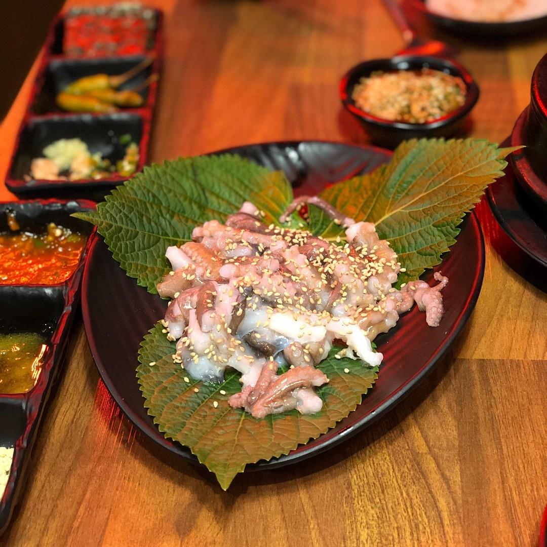 """6 món ăn đặc sản """"khó nuốt"""" nhất của người Hàn Quốc - Ảnh 6."""