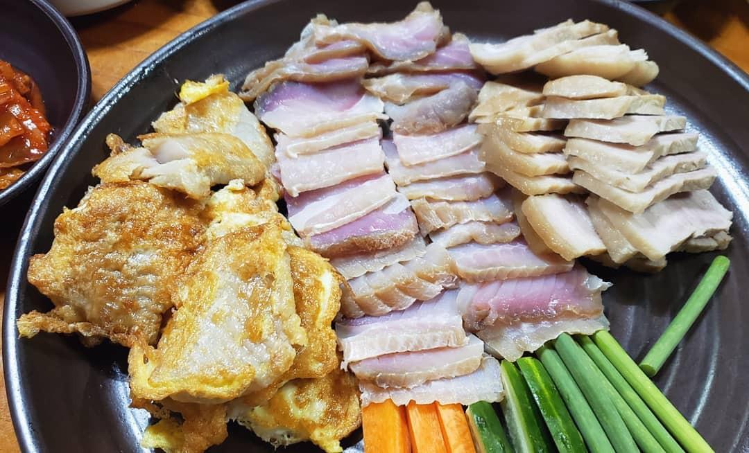 """6 món ăn đặc sản """"khó nuốt"""" nhất của người Hàn Quốc - Ảnh 8."""