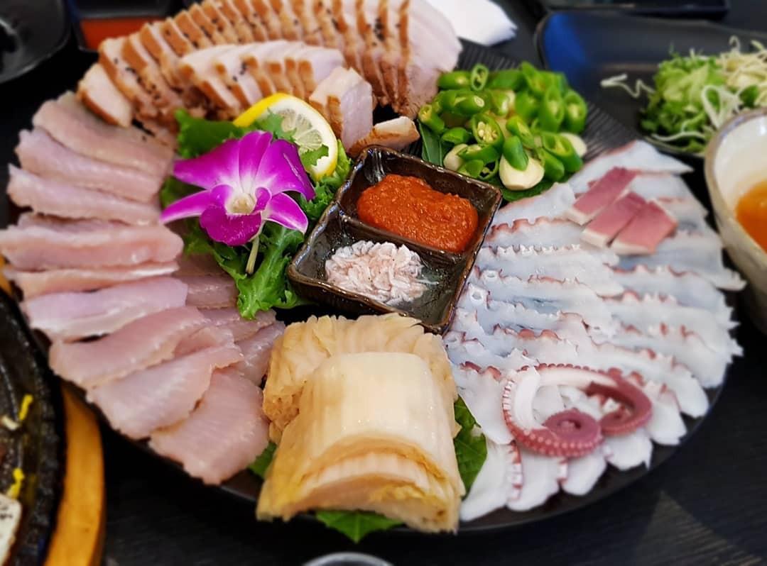 """6 món ăn đặc sản """"khó nuốt"""" nhất của người Hàn Quốc - Ảnh 9."""