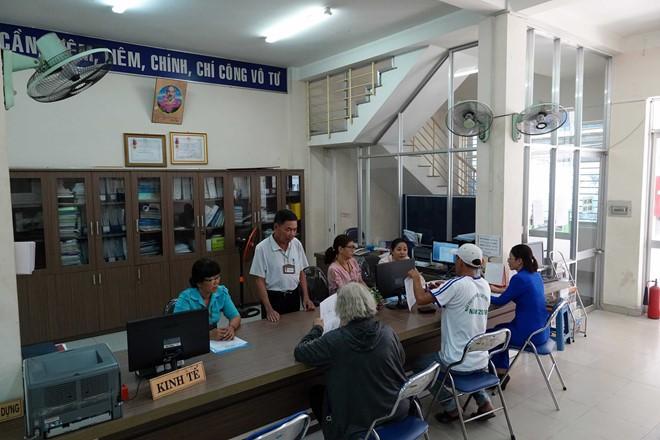 TP HCM: Sau sáp nhập, P.Thủ Thiêm ở Q.2 chỉ còn hơn 420 người dân - Ảnh 3.