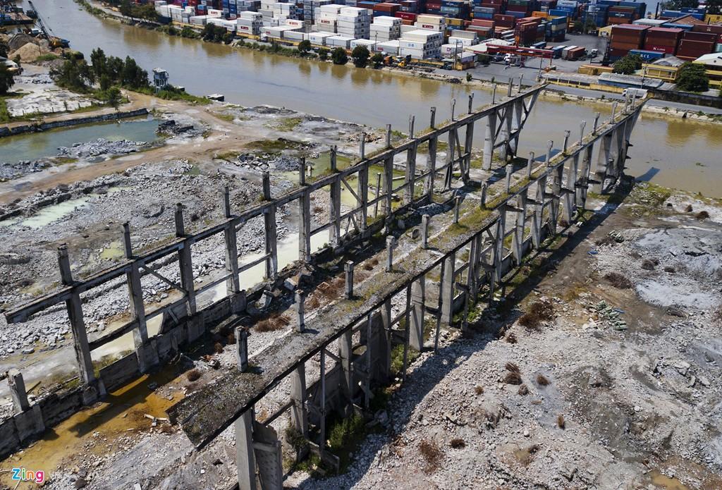 Gần 3 năm tháo dỡ nhà máy gây ô nhiễm nặng ở TP HCM - Ảnh 10.