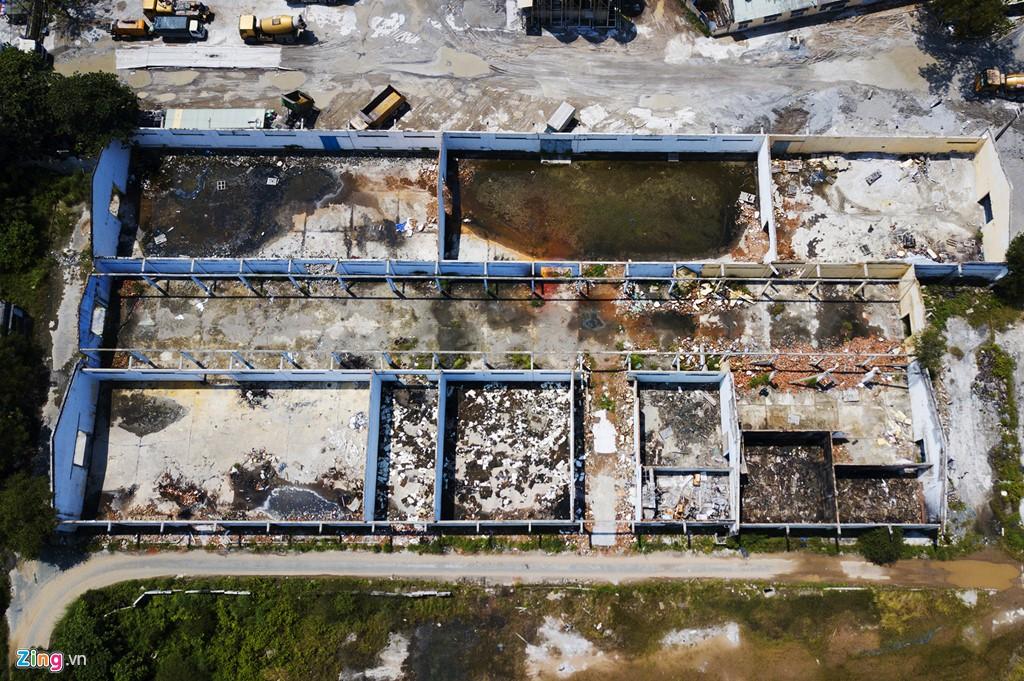 Gần 3 năm tháo dỡ nhà máy gây ô nhiễm nặng ở TP HCM - Ảnh 11.