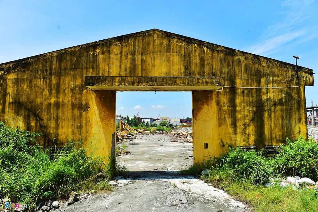 Gần 3 năm tháo dỡ nhà máy gây ô nhiễm nặng ở TP HCM - Ảnh 12.