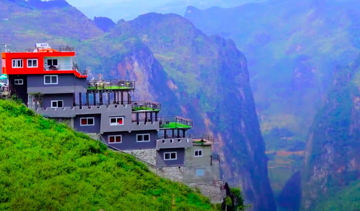 Nhìn từ đèo Mã Pì Lèng: Đừng để du lịch thành kẻ thù của du lịch - Ảnh 2.