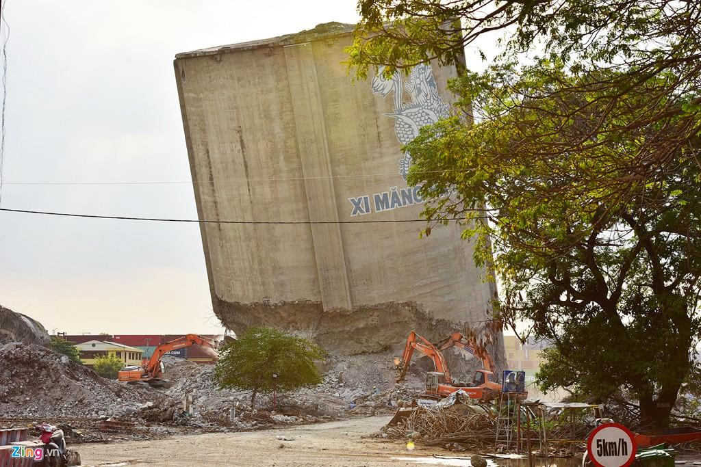 Gần 3 năm tháo dỡ nhà máy gây ô nhiễm nặng ở TP HCM - Ảnh 7.