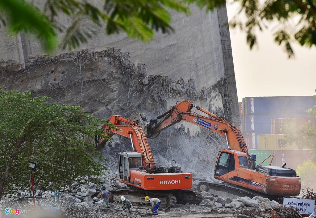 Gần 3 năm tháo dỡ nhà máy gây ô nhiễm nặng ở TP HCM - Ảnh 8.