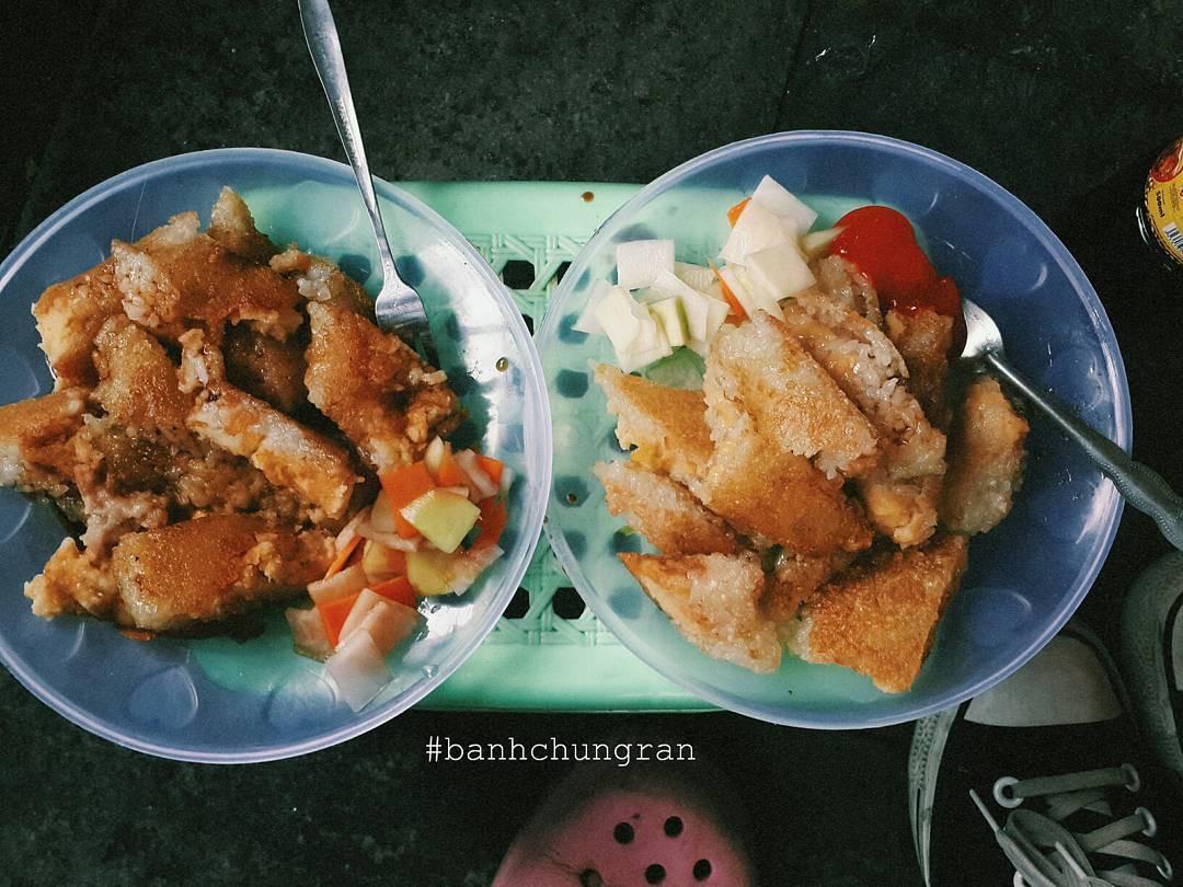 13_ Bánh Chưng rán_  thuyduongoxo