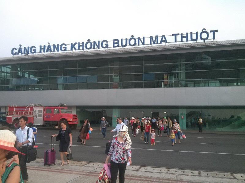 Xem xét mở đường bay Buôn Ma Thuột – Cần Thơ - Ảnh 1.