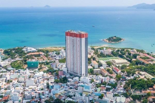 Khánh Hòa: Chủ đầu tư muốn bán nhà cho người nước ngoài ở vị trí trọng yếu - Ảnh 3.