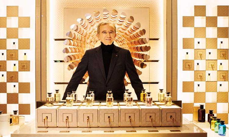 Những 'cuộc săn mồi' của ông chủ Louis Vuitton, Dior - Ảnh 1.