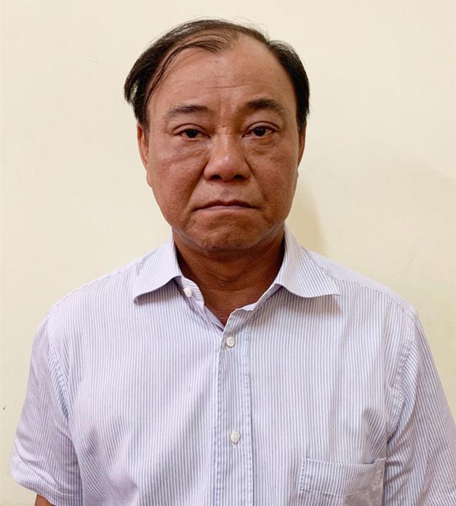 Thêm hàng loạt sai phạm tại Tổng công ty nông nghiệp Sài Gòn - Ảnh 2.