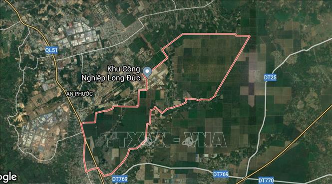 Hoàn thành kiểm đếm đất tại dự án sân bay Long Thành trong tháng 11/2019 - Ảnh 1.