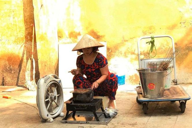 Cận cảnh cuộc sống người dân quanh nhà máy Rạng Đông sau tẩy độc - Ảnh 5.