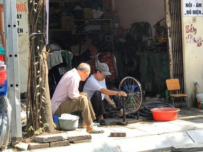 Cận cảnh cuộc sống người dân quanh nhà máy Rạng Đông sau tẩy độc - Ảnh 8.