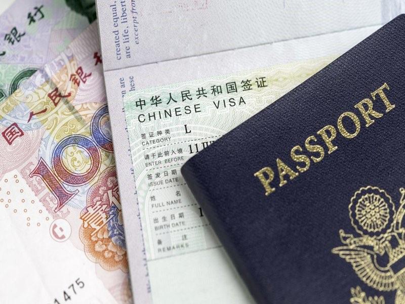 kinh nghiem xin visa du lich Trung Quoc