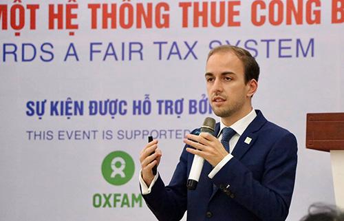 Việt Nam mất 50.000 tỉ đồng mỗi năm vì ưu đãi thuế - Ảnh 1.