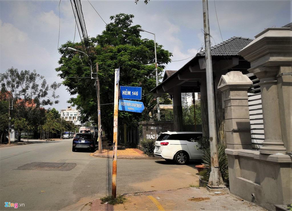 Không cho phép biệt thự biến bờ sông Sài Gòn thành của riêng - Ảnh 6.