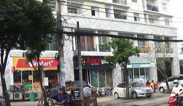 Đề nghị công an điều tra dấu hiệu sai phạm tại chung cư Khang Gia - Ảnh 1.