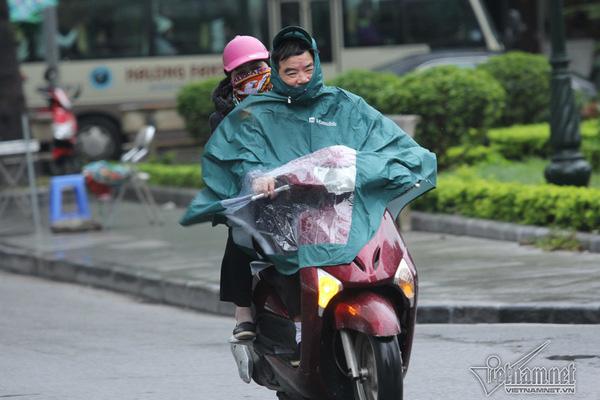 Dự báo thời tiết 14/11, Hà Nội trở rét, thấp nhất 16 độ - Ảnh 1.