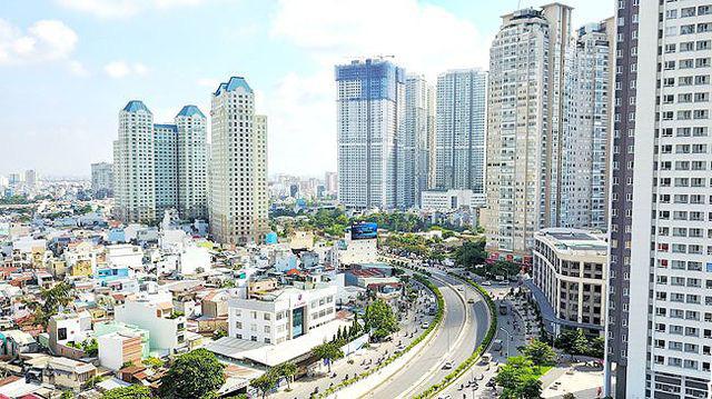 Người nước ngoài đang tập trung mua nhà ở các thành phố lớn nhất Việt Nam - Ảnh 1.
