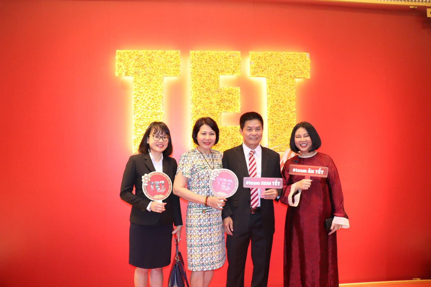 Chin-Su đồng hành cùng Lễ hội Tết Việt – Tết Festival 2020 - Ảnh 1.