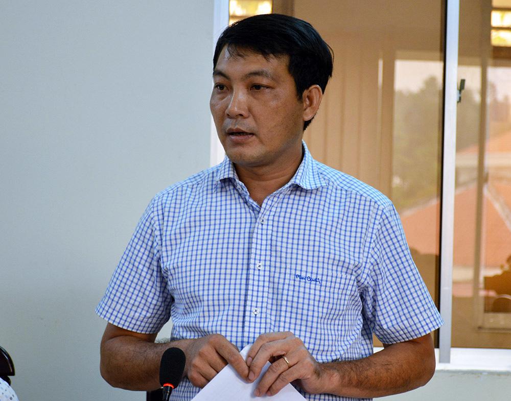Cà Mau chi 39 tỉ xây nhà nghỉ nội bộ để đảm bảo an toàn cho 'khách VIP' - Ảnh 1.