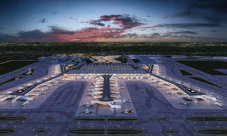 Các nước xây sân bay tương tự Long Thành hết bao nhiêu? - Ảnh 2.