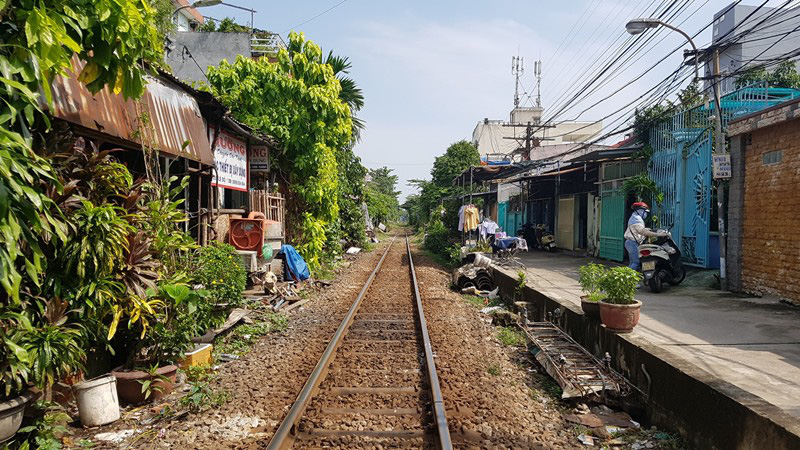 Đà Nẵng muốn đổi đất lấy dự án ga đường sắt hơn 12.600 tỉ - Ảnh 2.