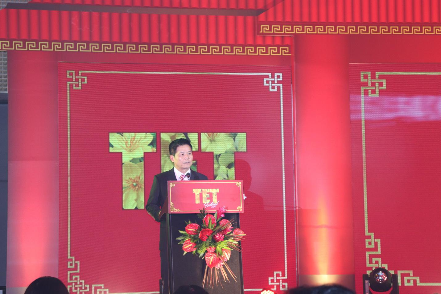 Chin-Su đồng hành cùng Lễ hội Tết Việt – Tết Festival 2020 - Ảnh 2.