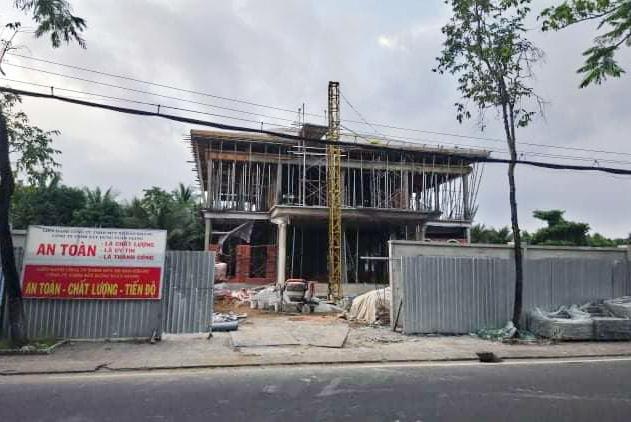 Cà Mau chi 39 tỉ xây nhà nghỉ nội bộ để đảm bảo an toàn cho 'khách VIP' - Ảnh 2.