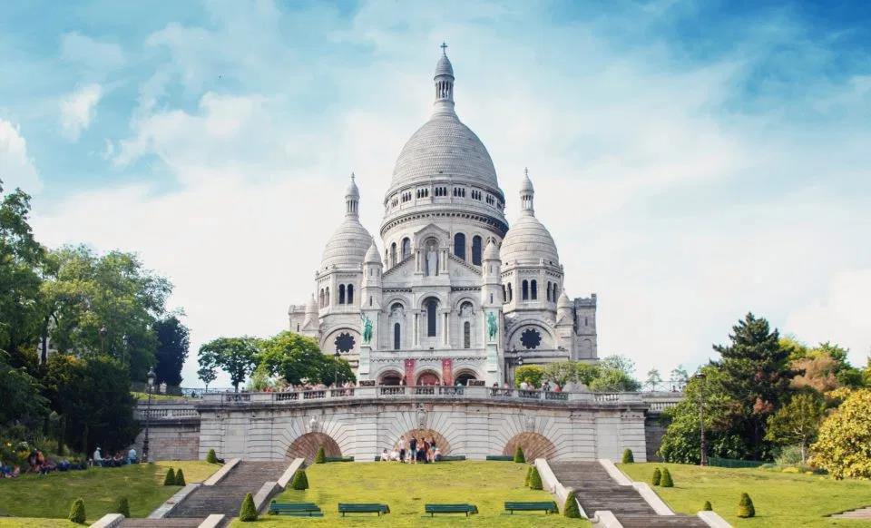 Tháp Eiffel và 10 điểm du lịch nổi tiếng cấm chụp ảnh - Ảnh 3.