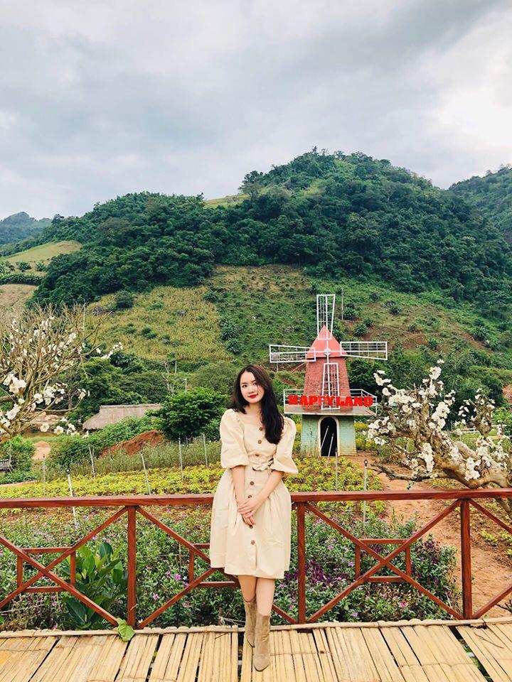 tour du lich Ha Noi - Moc Chau