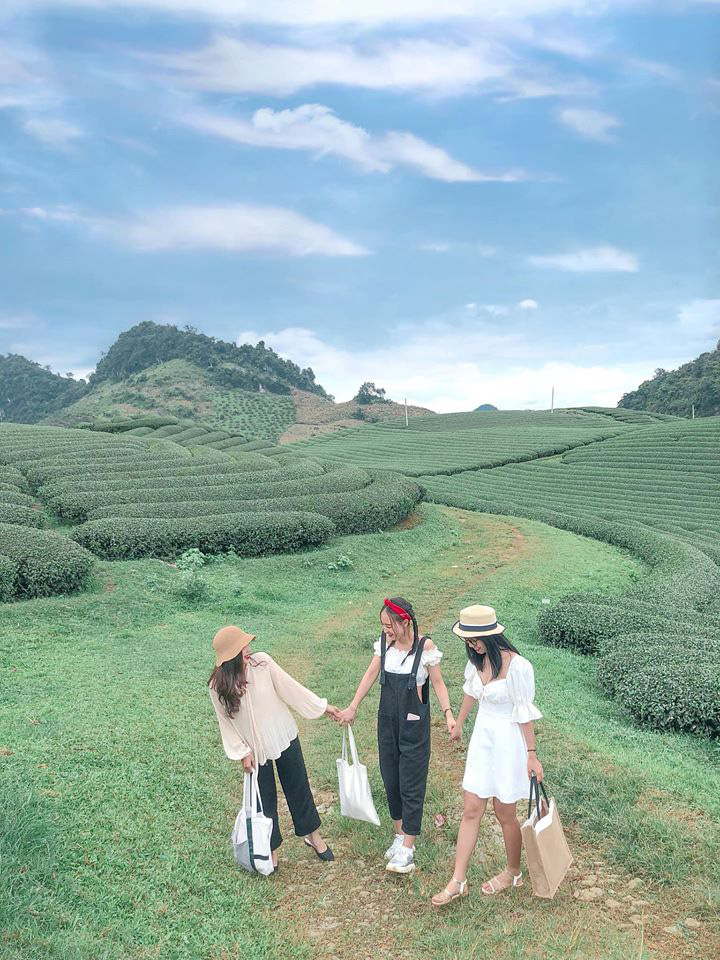 tour du lich Ha Noi - Moc Chau (5)