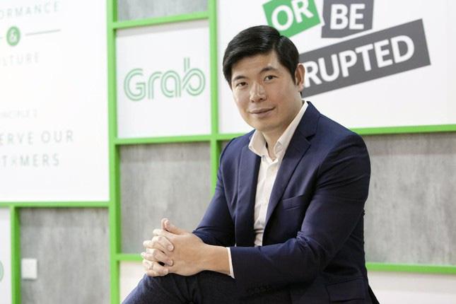 CEO Grab: Chúng tôi sẽ tiến hành IPO một khi có lãi