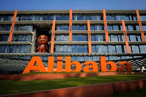 Tencent và Alibaba: Kẻ lao dốc, người lên đỉnh - Ảnh 1.