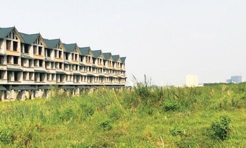 5 huyện của Hà Nội sắp lên quận: Không cẩn thận nhà đầu tư đón đầu 'vỡ mộng' - Ảnh 1.
