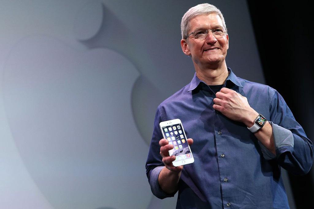 Đồng hồ của các CEO công nghệ hàng đầu thế giới giá bao nhiêu? - Ảnh 1.