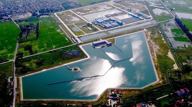 Bộ Tài chính yêu cầu Hà Nội loại chi phí lãi vay khi tính giá nước sạch - Ảnh 1.