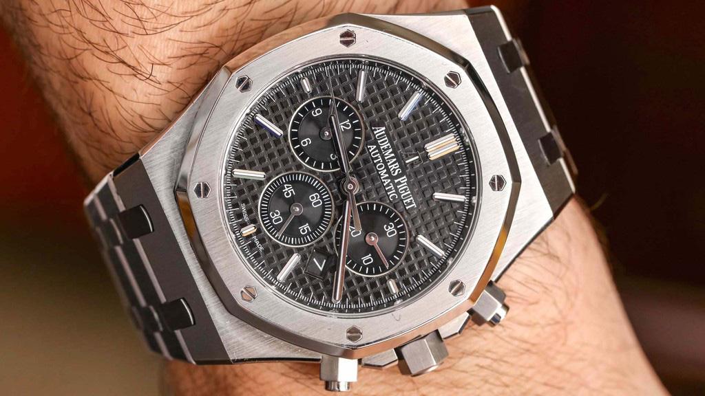 Đồng hồ của các CEO công nghệ hàng đầu thế giới giá bao nhiêu? - Ảnh 11.