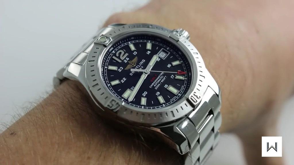 Đồng hồ của các CEO công nghệ hàng đầu thế giới giá bao nhiêu? - Ảnh 3.