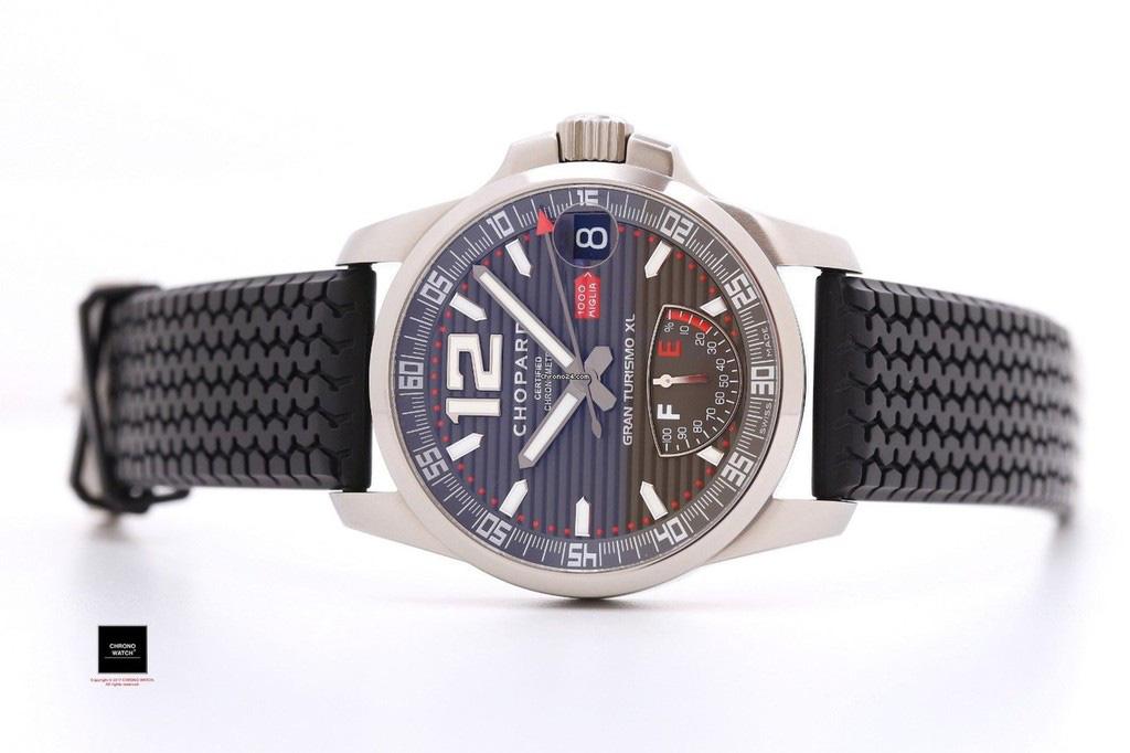 Đồng hồ của các CEO công nghệ hàng đầu thế giới giá bao nhiêu? - Ảnh 7.